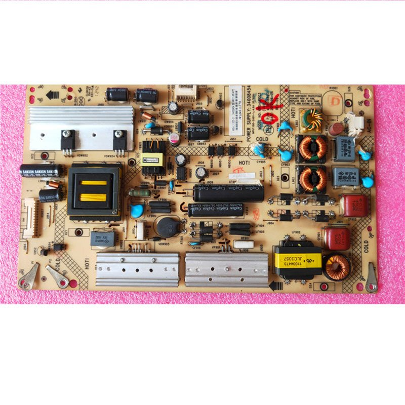 Konka LED42R6100PDE LED42R3500PDE Power Supply Board 34008454 35016427 - Cakeymall