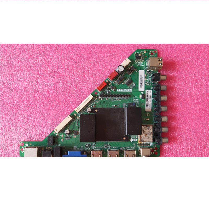 Qisheng T52l206e Mainboard T. Rt2982.81 with Screen V500DK2-KS1 - Cakeymall