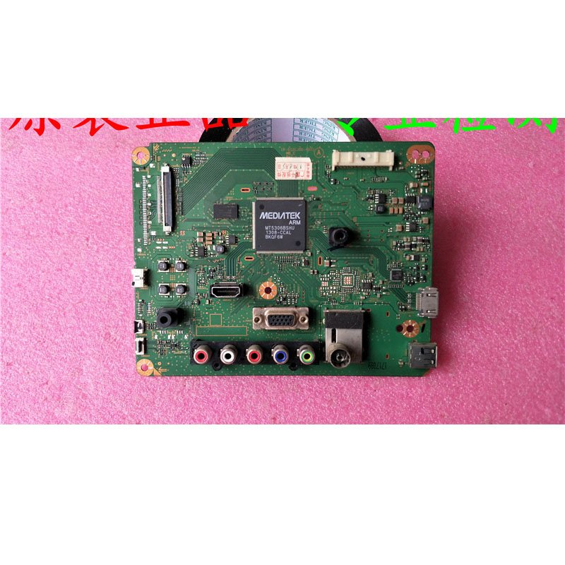 Sony KLV-40R470A 476A Motherboard 1P-012CJ00-4012 Screen S400DH1-1 - Cakeymall