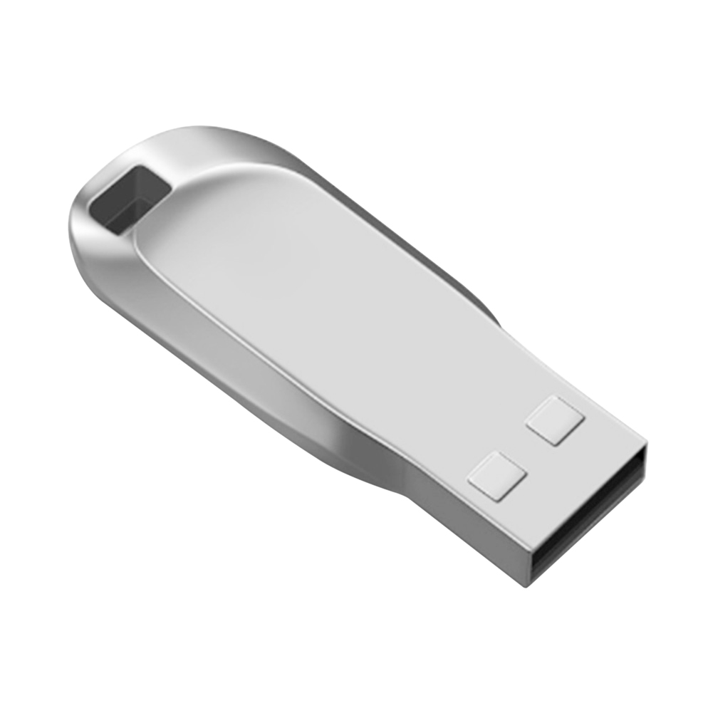 HS059 USB Flash Drive 128GB 64GB 32GB 16GB 8GB 4GB Metal USB 2.0 Pendrive, 501 Original, Cesdeals  - buy with discount