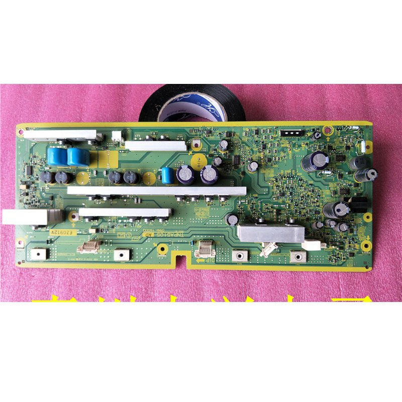 Attached Machine Video Loose TH-P42U20C TH-P42S25C SC Board Tnpa5105 AD 1 SC - Cakeymall
