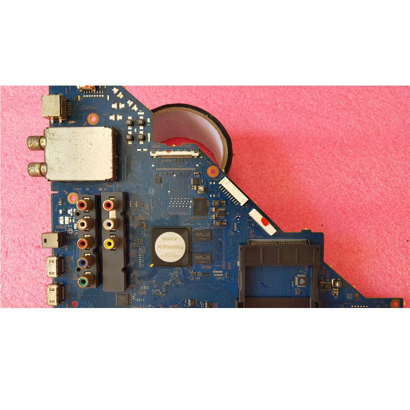 Sony KDL-40EX650 Mainboard 1-885-388-51 with Screen Lty400hm01 - Cakeymall