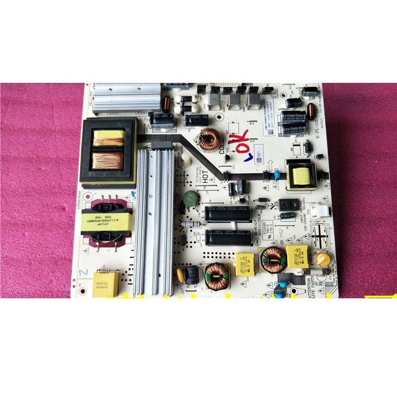 TCL LED50D8900 Power Boards 465R1013SDJB 4702-2PLL01-A6131D01 - Cakeymall
