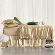 22 Momme Silk Duvet Cover Set | 4pcs、Real Silk Life