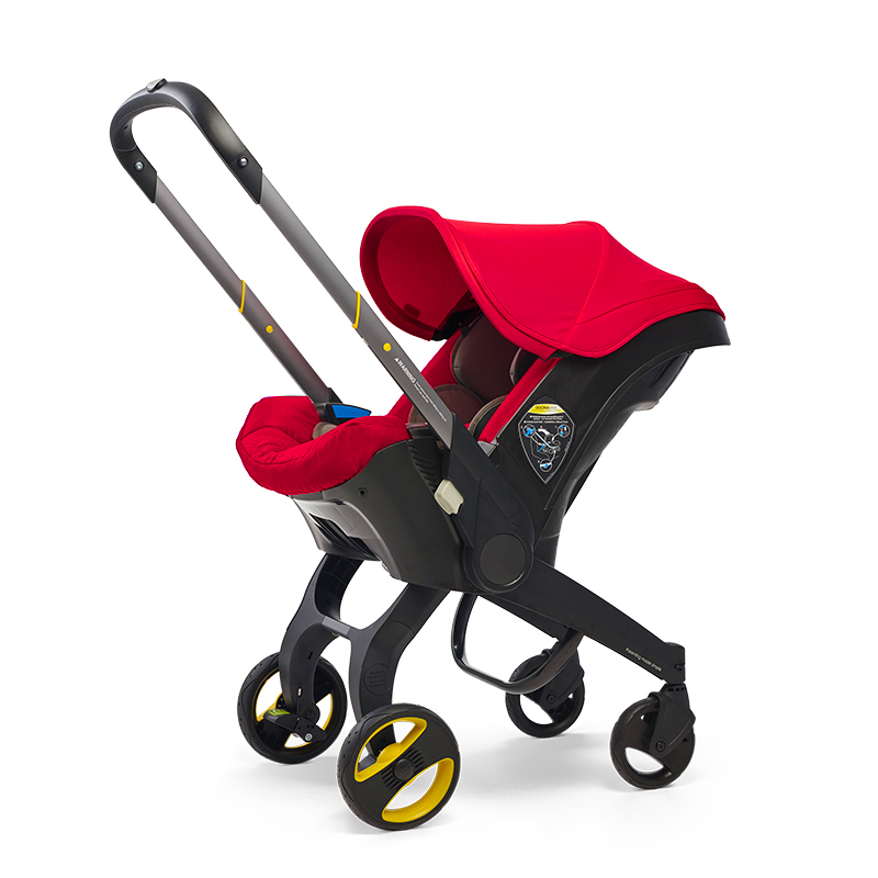 Baby Stroller 4 in 1 With Car Seat