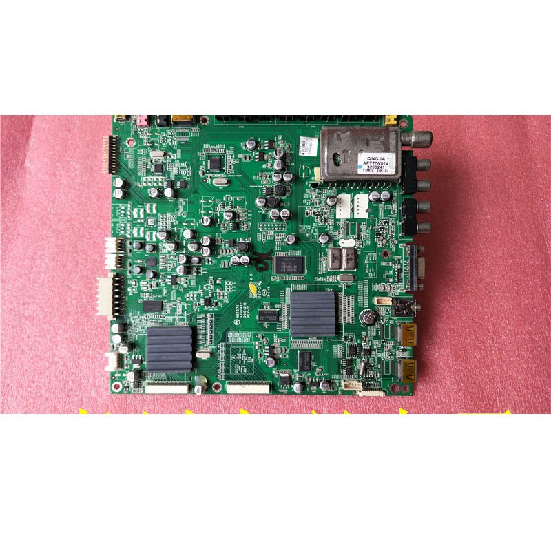 Konka Led55is95n Motherboard 35014971 with Screen Lta550hj05 Real Shot - Cakeymall