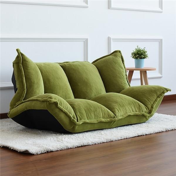 Anese Futon Sofa Bed Modern Folding