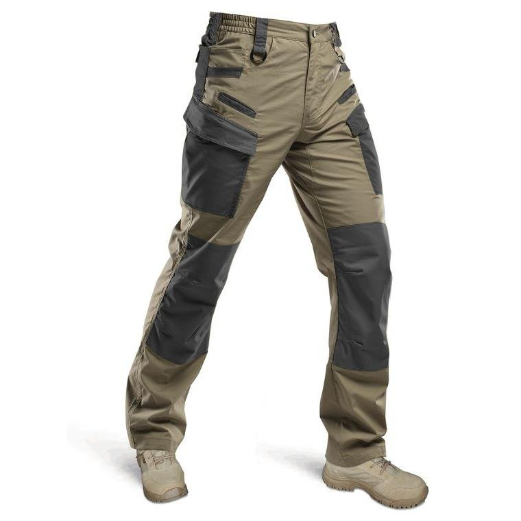 Mens outdoor multifunctional tactical pants / [viawink] /