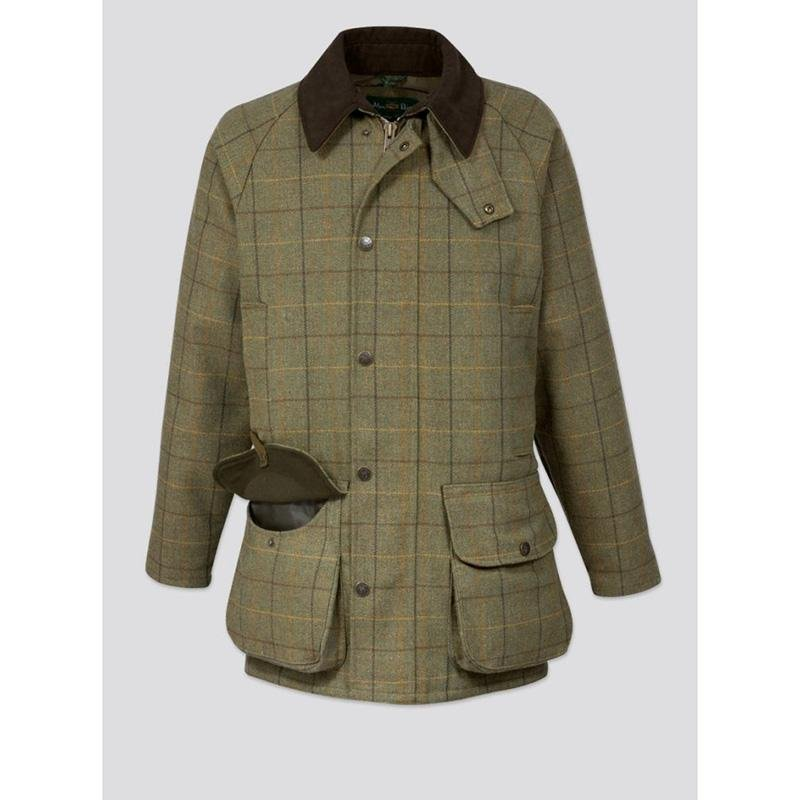 Fashion new casual hunting suit plaid jacket jacket men / [viawink] /