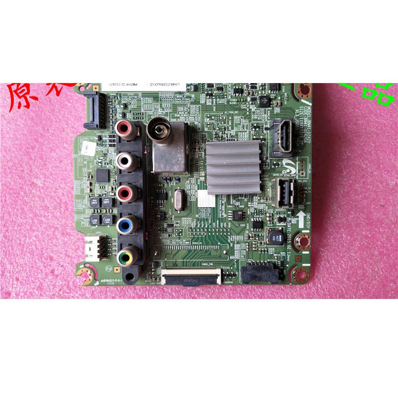 LCD TV Main Board BN41-02420A Screen CY-GJ048BGEV1H for Samsung Ua48j5088aj - Cakeymall