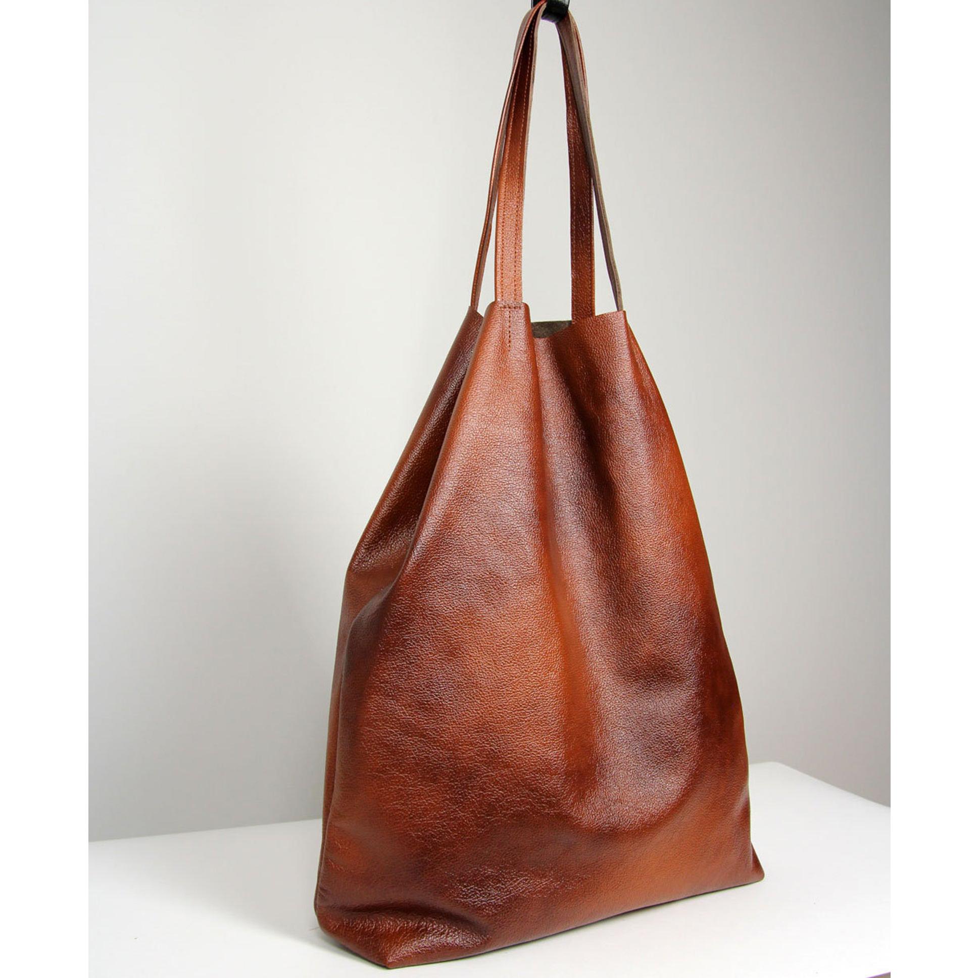 Color : Soil Yellow RLJJCS New Ladies Retro Shoulder Bag Solid Color Oil Wax Leather Messenger Bag Handbag Crossbody Bag