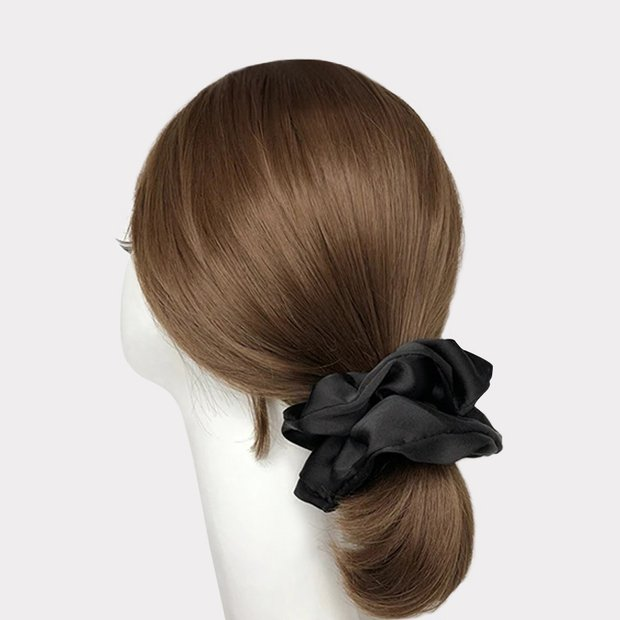 $5,99 Silk Hair Scrunchie Collection、REAL SILK LIFE