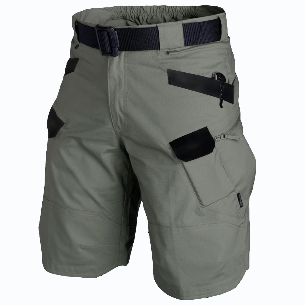 Mens Quick-Drying Outdoor Casual Shorts / [viawink] /