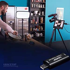 HDMI to USB Capture