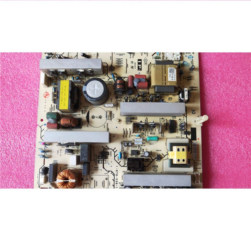 Sony KDL-40V5500 KDL-40W5500 LCD TV Power Board 1-878-598-11 - Cakeymall