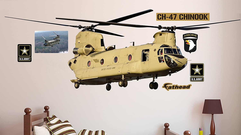 波音CH-47奇努克遥控直升机