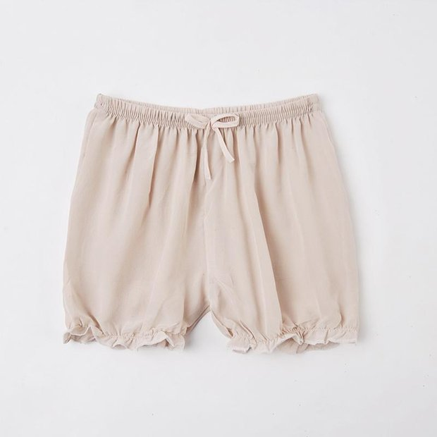 cute silk pants for kids、REAL SILK LIFE