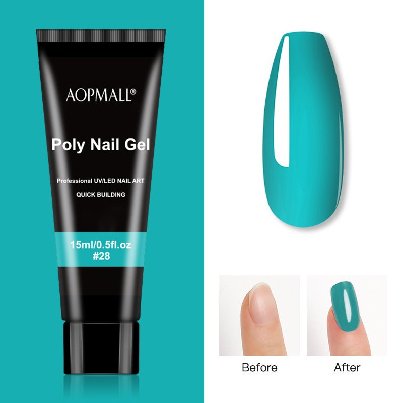 Moktata | Poly Nail Gel Extension&Gel Polish