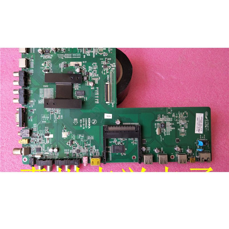 Konka Led47is988pd Motherboard 35016221 Screen Lc470eun (SD)(F1) - Cakeymall