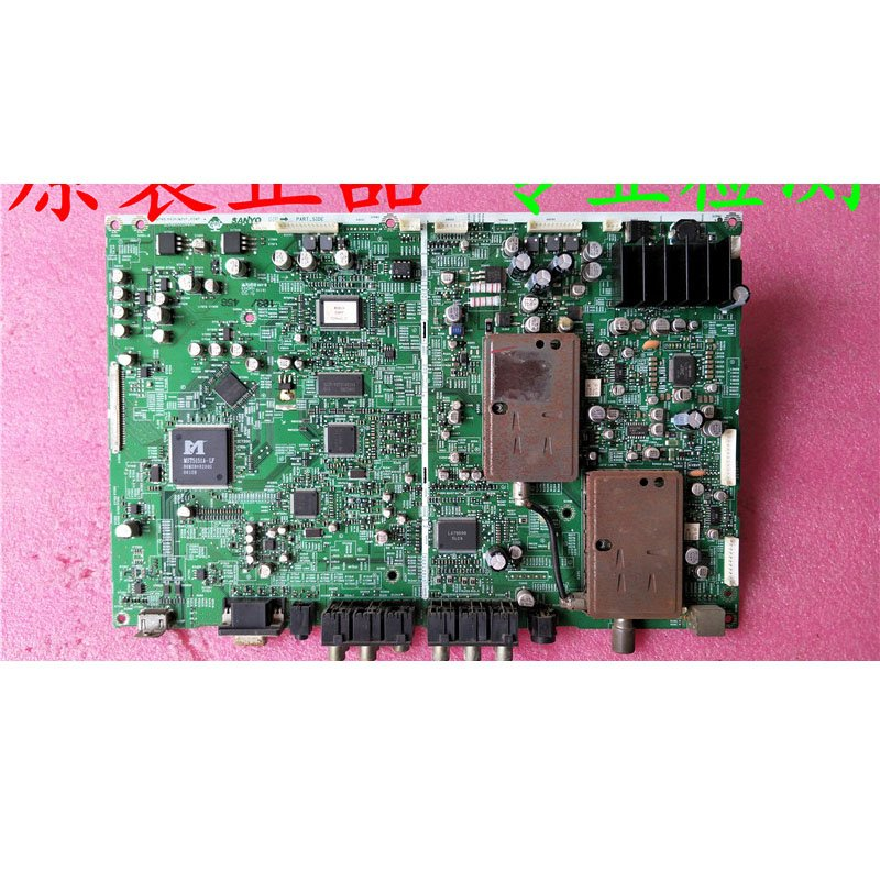 Sanyo LCD-42CA5 Motherboard 1LG4B10Z0840A Screen LC420W02 - Cakeymall