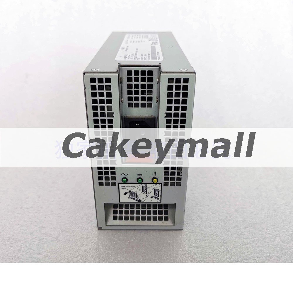IBM 7703 P6 520 Power Supply74Y6726 44V5601 44v6477 - Cakeymall