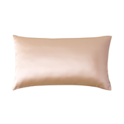 19 Momme Apricot Single Side Mulberry Silk Pillowcase | Pillowcases 2pcs、Real Silk Life