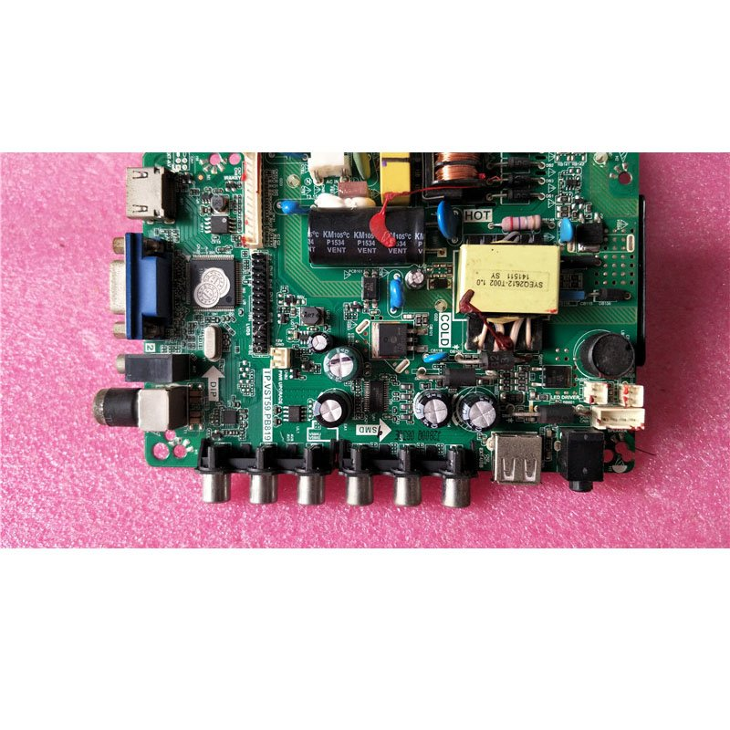 Xianke 7320 Mainboard Tp. Vst59.pb819 with Screen Cv315pw05s - Cakeymall