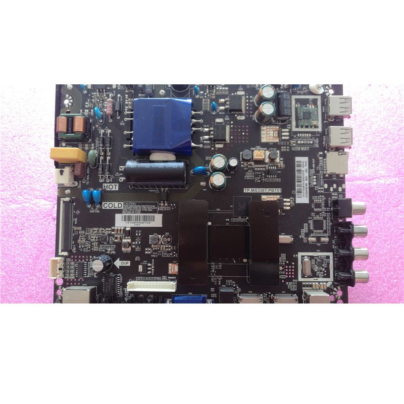 TCL Le32e7900 Motherboard Tp. Ms338t.pb751 Screen BOEI320WX1-01 - Cakeymall