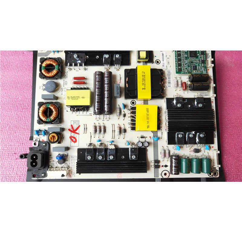 Hisense Led55mu7000u Power Board Rsag7.820.6350/ROH - Cakeymall