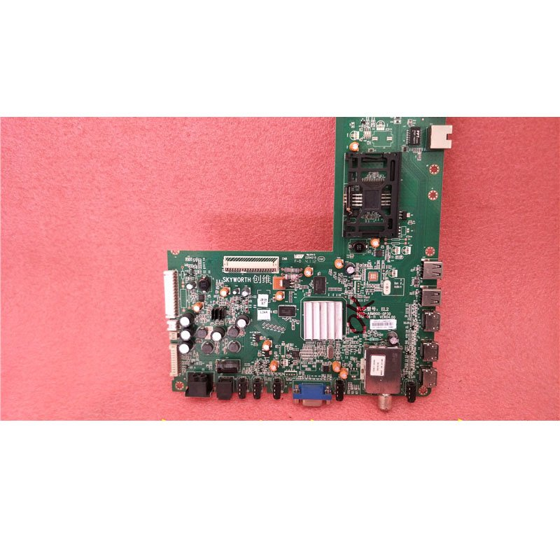 Skyworth 42/47e600a 42e30swa Main Board 5800-a8m900-0p30 with Screen Lc420eun - Cakeymall