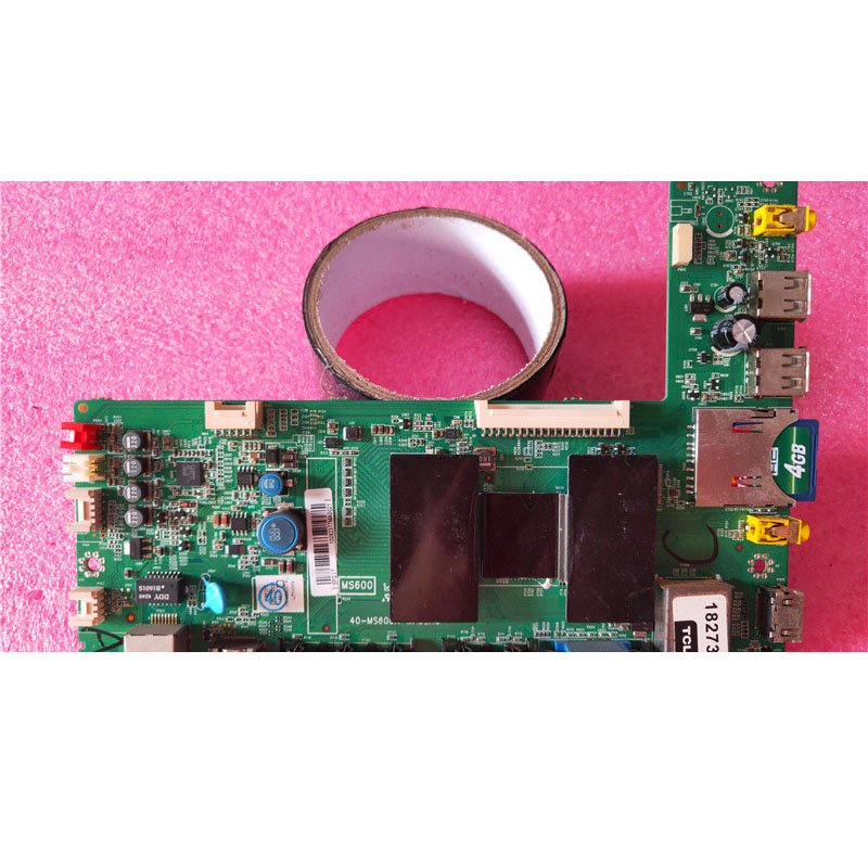 TCL L32E5500A-3D Motherboard 40-MS600A-MAD2HG Screen T3151AT04 - Cakeymall