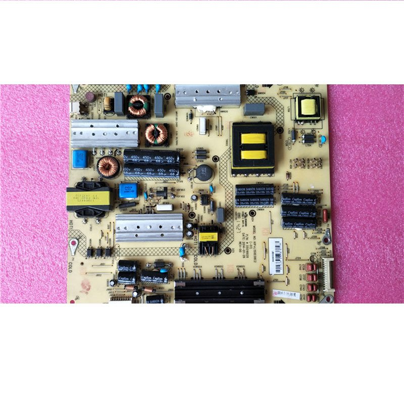 Konka LED50X8800U/LED50X9800U Power Supply Board 34011135 35018928 - Cakeymall