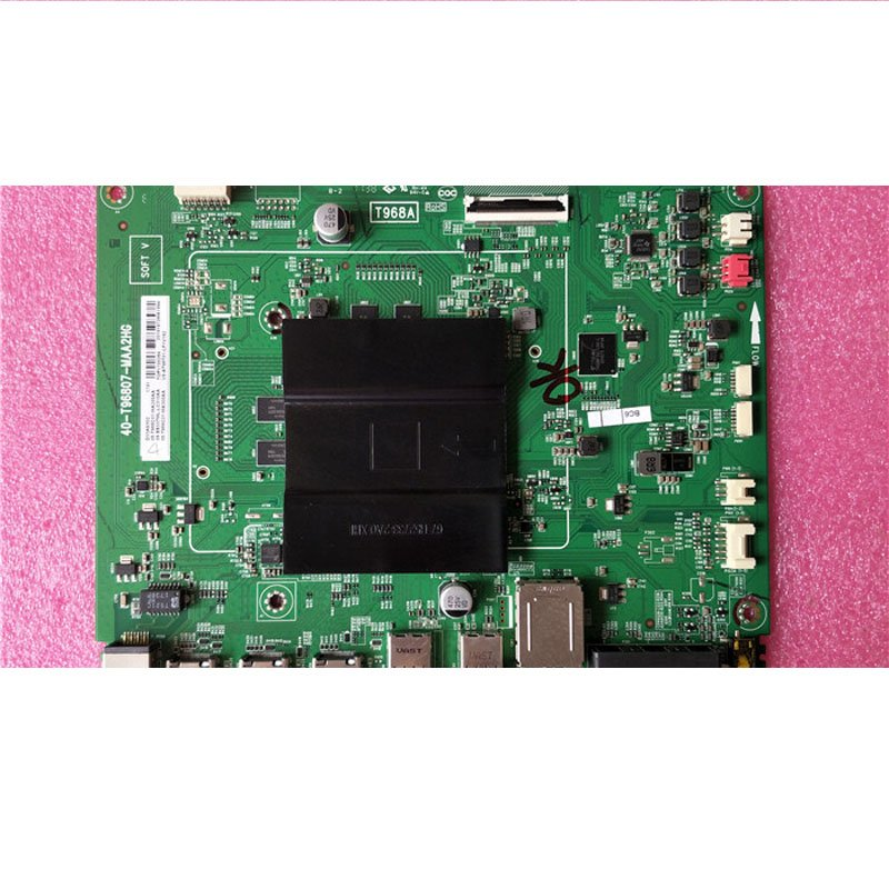 TCL D55a930c Motherboard 40-t96807-maa2hg Samsung Screen Lvu550nd1l - Cakeymall
