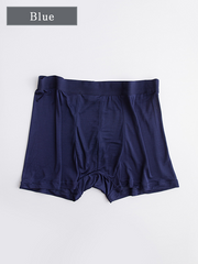 Loosen Silk Boxer For Men 5 Pack、Real Silk Life