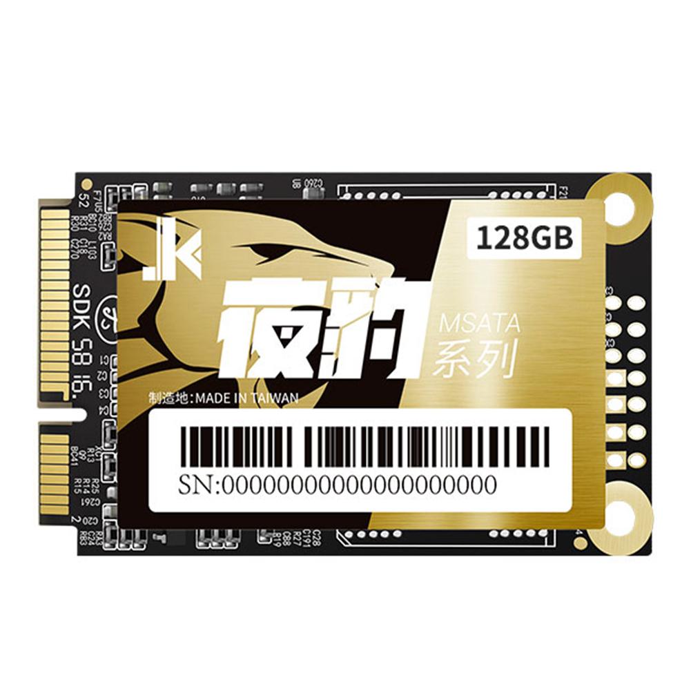 MSATA SSD Mini SATA Internal Solid State Drive SATA III for Laptop PC 128GB, 501 Original, Cesdeals  - buy with discount
