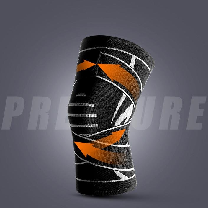 Outdoor Bandage Fitness Training Knee Pads / [viawink] /