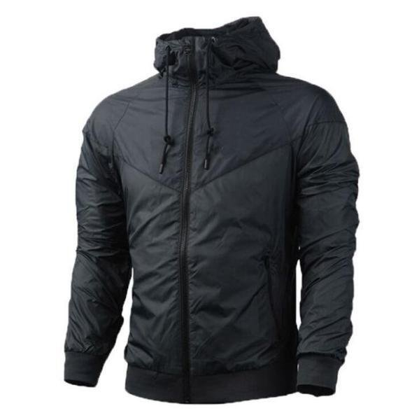 Mens outdoor fitness jacket / [viawink] /